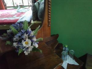 King Fern Cottage, Lodges  Nuwara Eliya - big - 48
