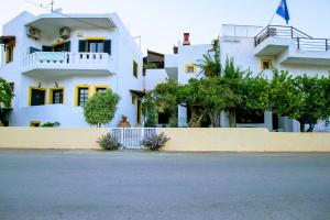 Hostels e Albergues - Zygos Apartments