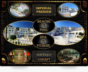 obrázek - İmperial Boutique Concept Hotel