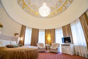 Attache Hotel, Отели  Ростов-на-Дону - big - 40