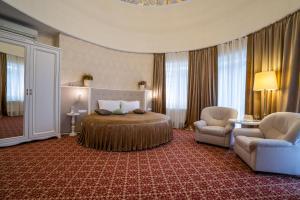 Attache Hotel, Отели  Ростов-на-Дону - big - 39