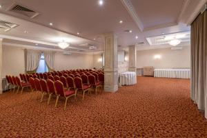 Attache Hotel, Отели  Ростов-на-Дону - big - 44