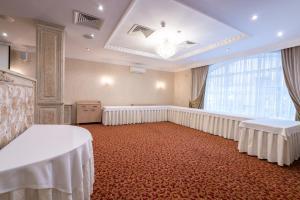 Attache Hotel, Отели  Ростов-на-Дону - big - 43