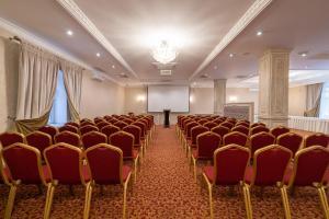 Attache Hotel, Отели  Ростов-на-Дону - big - 41
