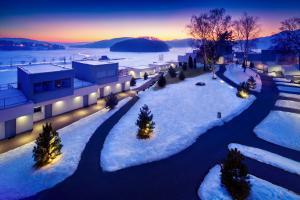 Lemon Resort Spa