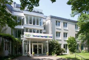 TaunusTagungsHotel, Hotel  Friedrichsdorf - big - 1