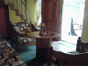 King Fern Cottage, Turistaházak  Nuwara Eliya - big - 39