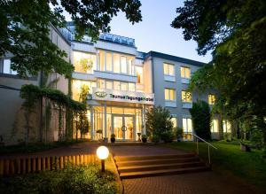 TaunusTagungsHotel, Hotel  Friedrichsdorf - big - 17
