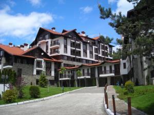 Semiramida Borovets Hills - Apartment - Borovets
