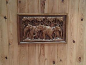 King Fern Cottage, Lodges  Nuwara Eliya - big - 35
