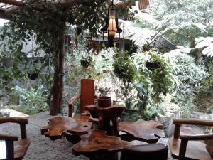 King Fern Cottage, Lodges  Nuwara Eliya - big - 37