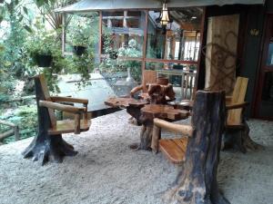 King Fern Cottage, Lodges  Nuwara Eliya - big - 38