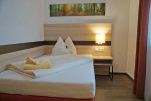 TaunusTagungsHotel, Hotel  Friedrichsdorf - big - 48
