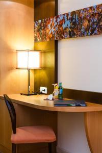 TaunusTagungsHotel, Hotel  Friedrichsdorf - big - 50