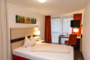 TaunusTagungsHotel, Hotel  Friedrichsdorf - big - 51