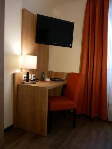 TaunusTagungsHotel, Hotel  Friedrichsdorf - big - 42