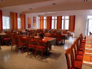 TaunusTagungsHotel, Hotel  Friedrichsdorf - big - 37