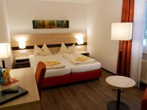 TaunusTagungsHotel, Hotel  Friedrichsdorf - big - 41