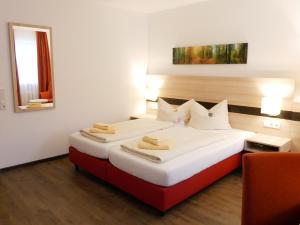 TaunusTagungsHotel, Hotel  Friedrichsdorf - big - 49