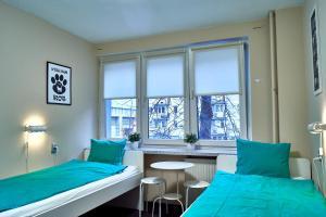 Apart Rooms City Centre