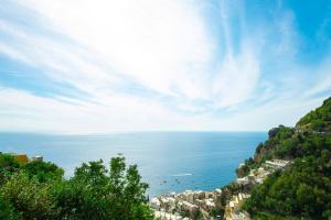 Blue Line House Positano - AbcAlberghi.com