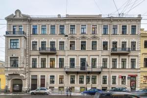 Апарт-отель Литейный