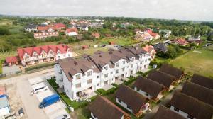 Piasek i Woda Apartamenty Butikowe