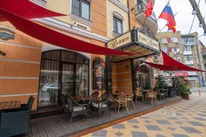Attache Hotel, Отели  Ростов-на-Дону - big - 46