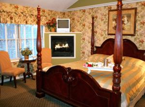 Afton House Inn - Hotel - Afton