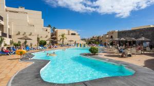Apartamentos Oasis Timanfaya Golf, Costa Teguise - Lanzarote