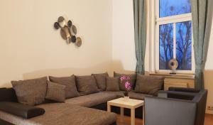 obrázek - Amazing Parkview Salon, 5 rooms near the Center