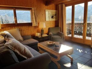Domaine de La Croix de Javernaz - Apartment - Villars - Gryon