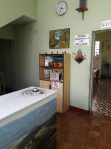 Hotel Shangri-la, Hotels  Três Corações - big - 20