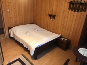 Dom Wypoczynkowy Anetka
