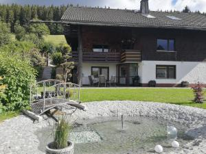 Haus Blattert - Neuglashütten - Apartment - Feldberg