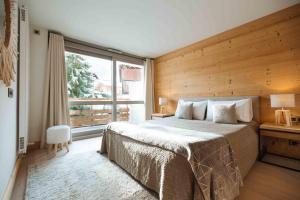obrázek - Mègeve - Luxury appartment – AE302