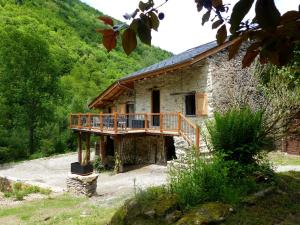 Accommodation in Siguer