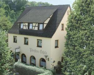 Pension Gisela - Gößweinstein