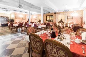 Hotel Sarmata Zespół Dworski