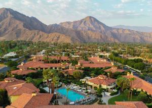 Miramonte Indian Wells Resort & Spa, Curio Collection, Resorts - Indian Wells