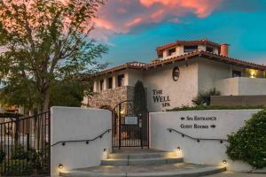Miramonte Indian Wells Resort & Spa, Curio Collection, Resorts  Indian Wells - big - 11