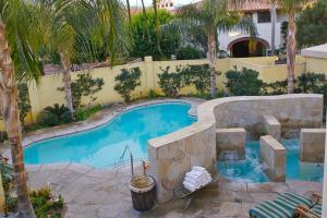Miramonte Indian Wells Resort & Spa, Curio Collection, Resorts  Indian Wells - big - 9