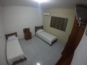 Imperio Hotel, Szállodák  Caçu - big - 21