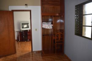 Imperio Hotel, Hotel  Caçu - big - 27