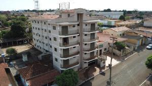 Imperio Hotel, Hotel  Caçu - big - 55