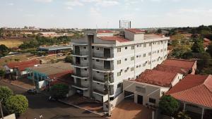 Imperio Hotel, Szállodák  Caçu - big - 57
