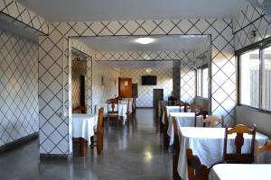 Imperio Hotel, Hotel  Caçu - big - 77