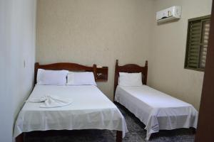 Imperio Hotel, Szállodák  Caçu - big - 30