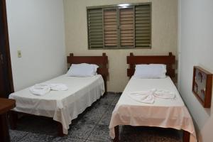 Imperio Hotel, Szállodák  Caçu - big - 31