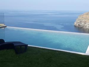 Anastasis Luxury Villa Andros Andros Greece